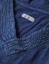 T-shirt Kapital colore indaco EK-346-SHIRT-IDG prezzo
