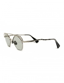 Kuboraum Maske H50 metal color sunglasses