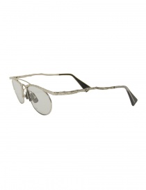 Kuboraum Mask H52 metal color sunglasses buy online