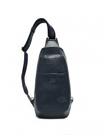 Ptah navy camouflage backpack PT130212-CAM-BACKPACK order online