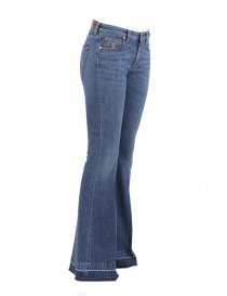 Avantgardenim Indigo 70s Hippie denim buy online