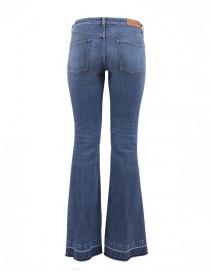 Jeans Avantgardenim Indigo 70s Hippie prezzo