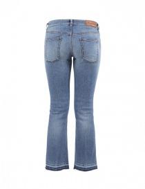 Jeans Avantgardenim Cropped Flare prezzo