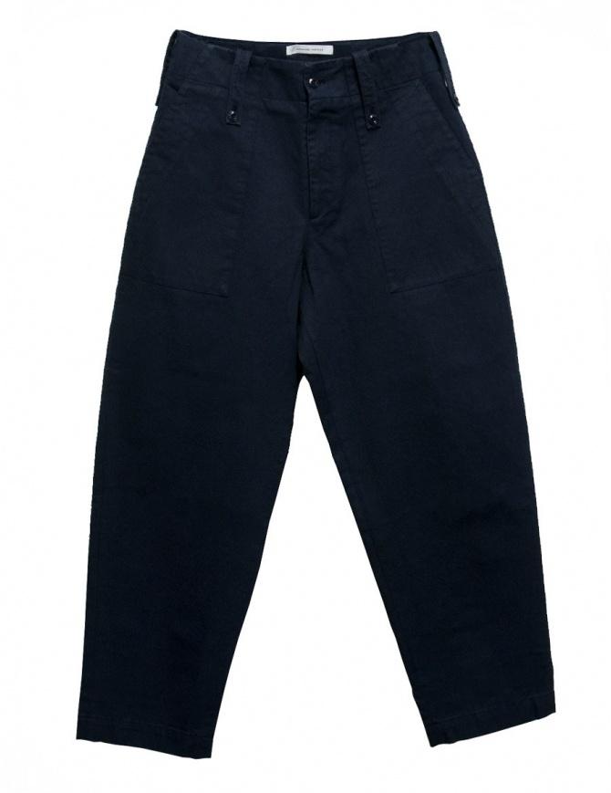 Cellar Door Baker blue trousers