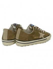 Golden Goose Vstar2 sneakers price