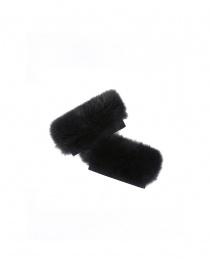 Gadgets online: 'S Max Mara Susanna black cuff