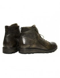Shoto Deer Dive leather ankle boots price