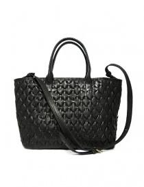 Cornelian Taurus by Daisuke Iwanaga plaited leather bag price