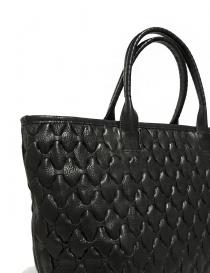 Cornelian Taurus by Daisuke Iwanaga plaited leather bag bags buy online