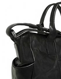Cornelian Taurus by Daisuke Iwanaga steer leather bag price