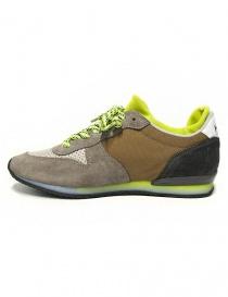Golden Goose Haus fluo details sneakers buy online