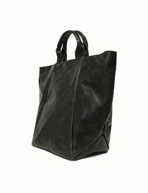 Delle Cose style 751 asphalt leather bag