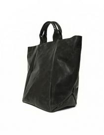 Delle Cose style 751 asphalt leather bag buy online
