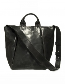 Delle Cose style 751 asphalt leather bag price
