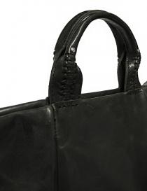 Borsa Delle Cose modello 751 in pelle asfalto borse acquista online