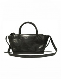 Delle Cose style 750 asphalt leather bag price