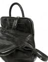 Delle Cose style 13 asphalt leather bag shop online bags