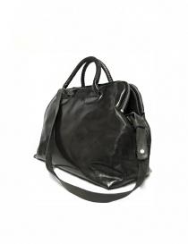 Delle Cose style 13 asphalt leather bag bags buy online