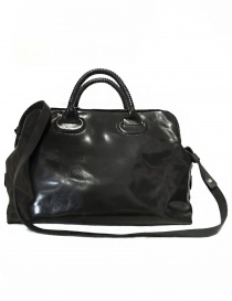 Delle Cose style 13 asphalt leather bag bags price