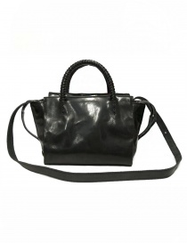 Delle Cose style 750-S asphalt leather bag price