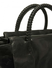 Delle Cose style 750-S asphalt leather bag bags buy online