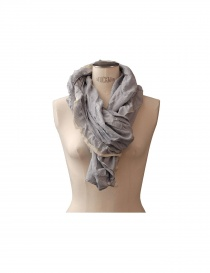 As Know As scarf in white/blue colour 957 ZV0080 S
