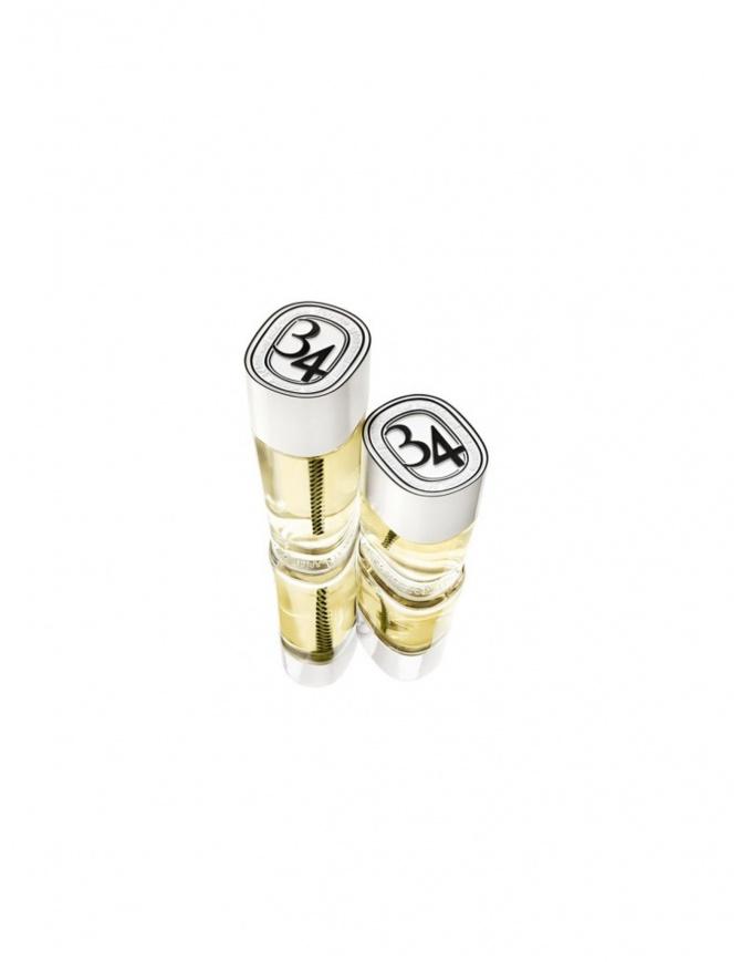 Diptyque L'Eau du trente-quatre fragrance 0DIPEDT5034E perfumes online shopping
