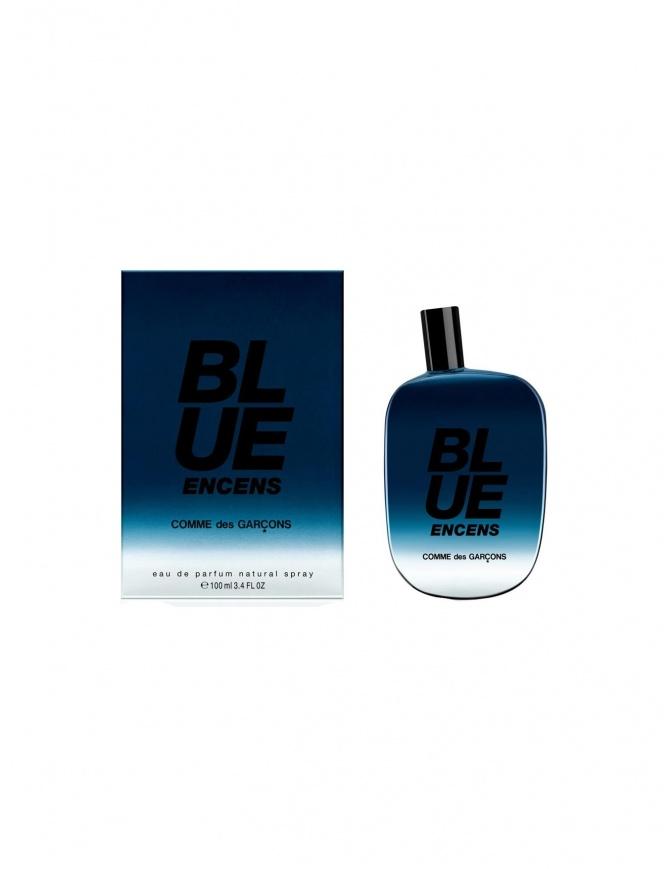 Comme des Garcons blue Encens parfum 65084889 perfumes online shopping