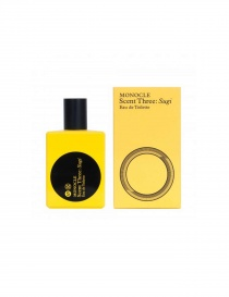 Perfumes online: Comme des Garcons Monocle Scent Three: Sugi