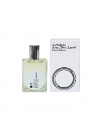 Comme des Garcons Monocle Scent Two: Laurel MONO2 LAUREL order online