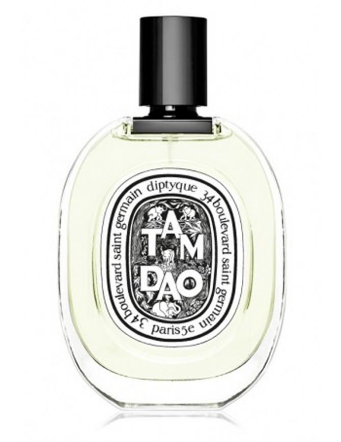 Diptyque Tam Dao eau de toilette 100ml ODIPETAMDAU perfumes online shopping