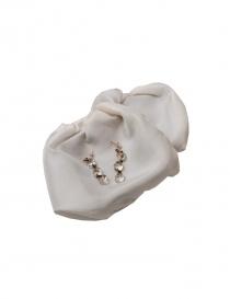 Orecchini Silver Crystal Devrandecic SILVER CRYST EAR