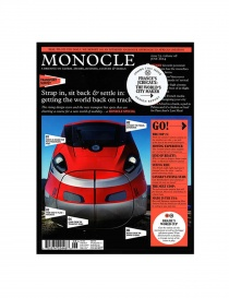 Monocle issue 74, june 2014 MONOCLE-74-V