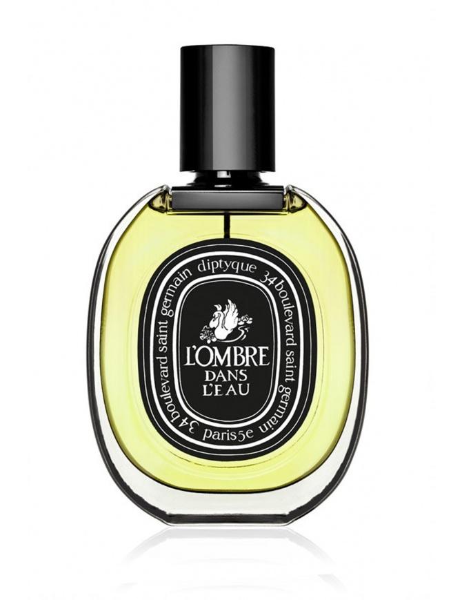 Eau de Parfum L'Ombre dans l' Eau Diptyque 75ml 0DIPEDP75OMB profumi online shopping