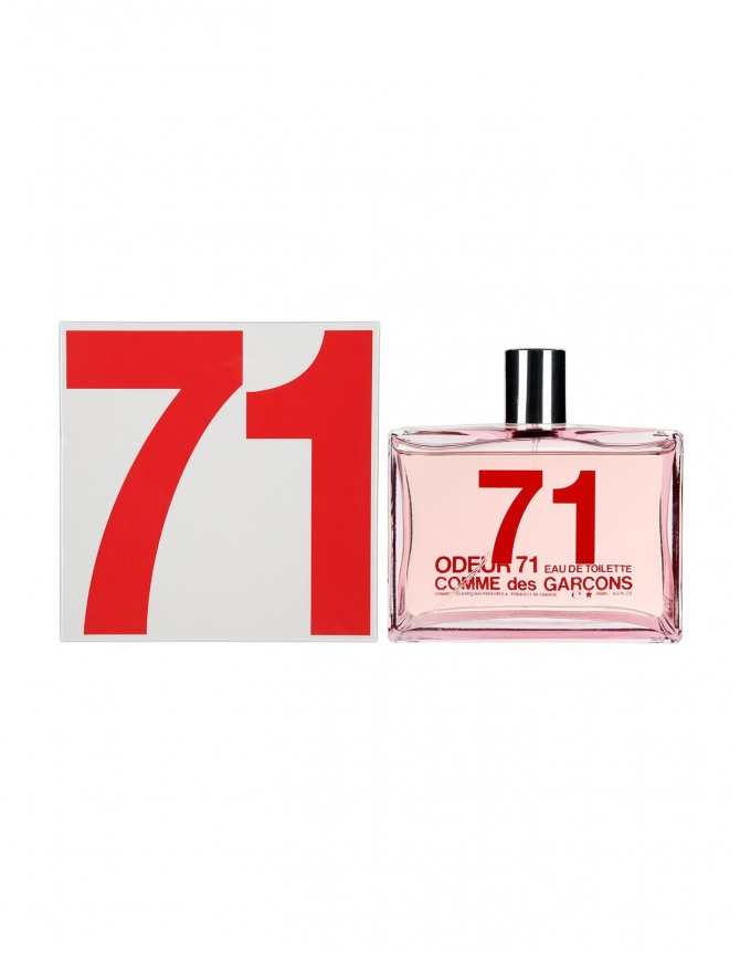 Comme des Garcons Odeur 71 OD71-01 profumi online shopping