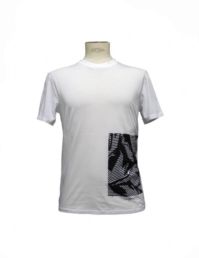 Golden Goose t-shirt G26U524-B1 mens t shirts online shopping