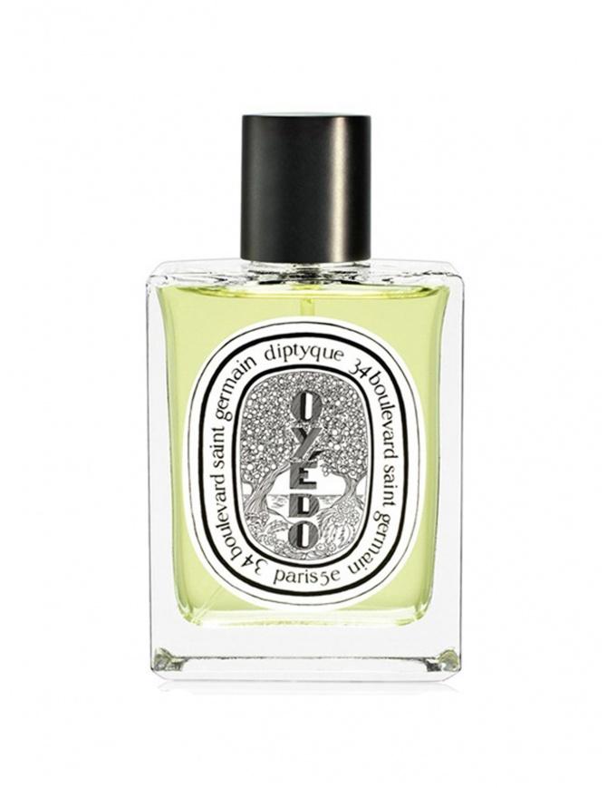 Diptyque eau de toilette Oyedo 100ml ODIPEDTOYE perfumes online shopping