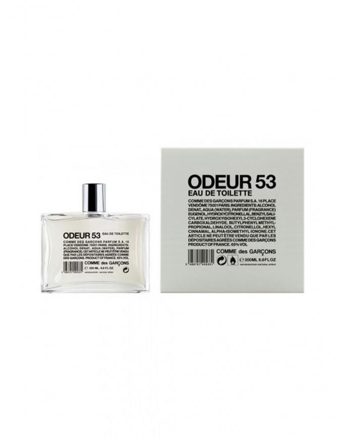 Eau de Toilette - Odeur 53 200 ml OD53-01 profumi online shopping