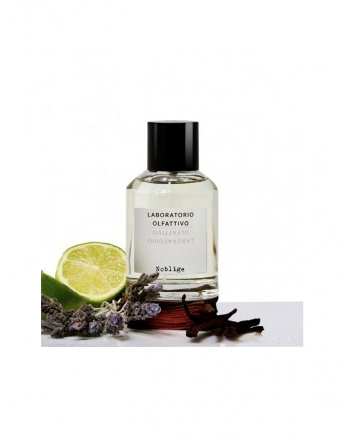 Eau de Parfum Noblige Laboratorio Olfattivo LOPO8 NOBLIGE profumi online shopping