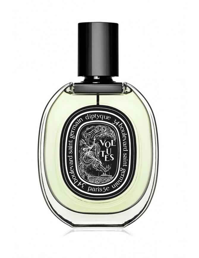 Eau de Parfum Volutes Diptyque 0DIPEDP75VOL profumi online shopping