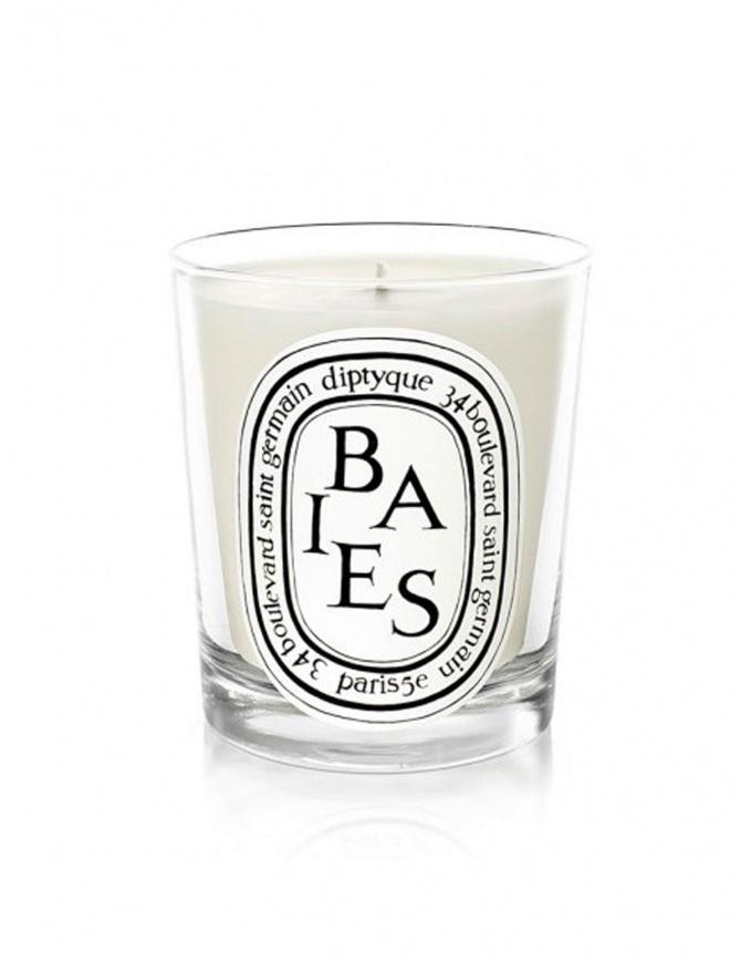 Candela Diptyque Baies 0DIP1BB candele online shopping