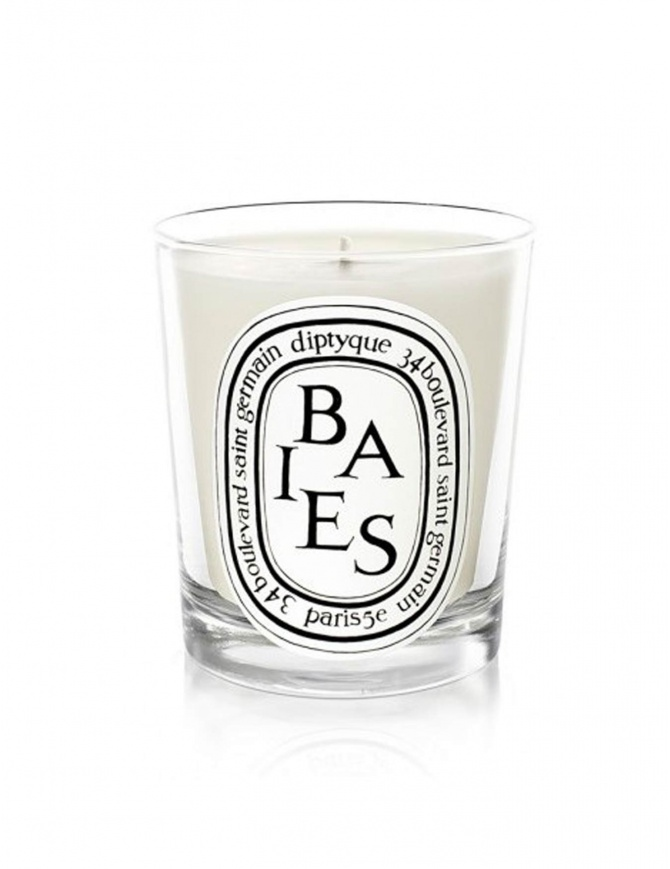 Diptyque baies candle 0DIP1BB candles online shopping