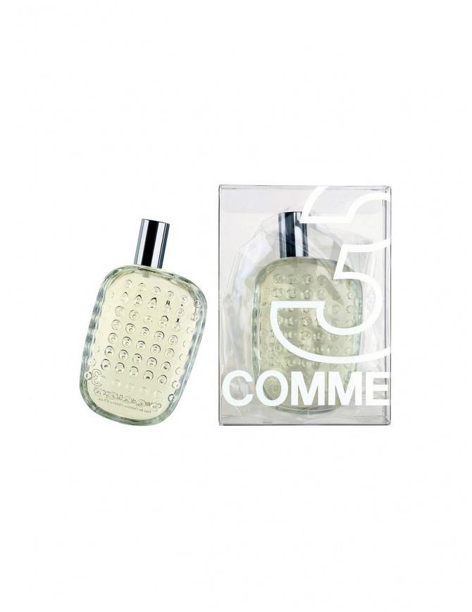 Comme des Garcons Eau de Toilette Comme 3 CDGP-12 perfumes online shopping