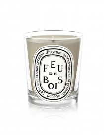 Diptyque Feu de Bois scented candle ODIP1BFB order online