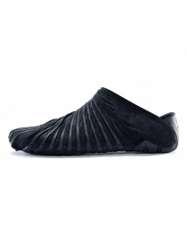 Vibram Furoshiki black shoes