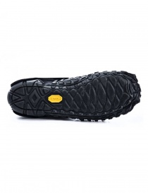 Vibram Furoshiki black shoes price