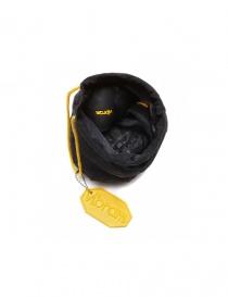 Scarpa Vibram Furoshiki colore nero acquista online prezzo