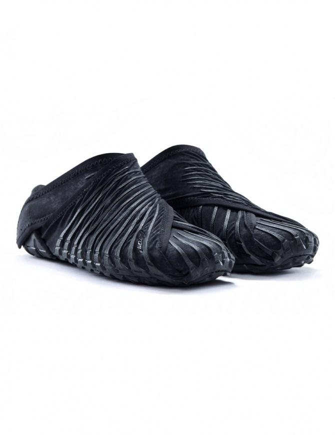 Scarpa Vibram Furoshiki colore nero 16UAC06-FUROSHIKI-BL calzature donna online shopping