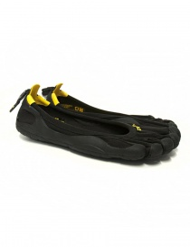 Mens shoes online: Vibram Fivefingers Classic men's black shoes