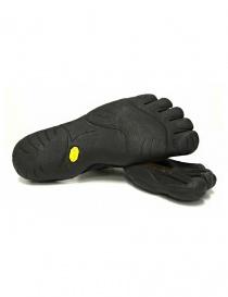 Vibram Fivefingers Classic men's black shoes price